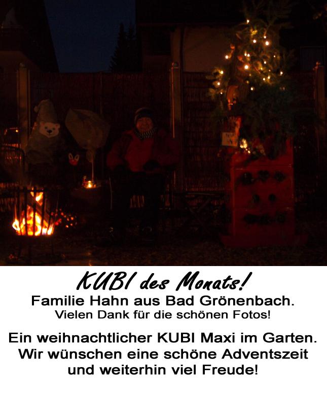 2015-11 KUBI des Monats Hahn Bad Grönenbach