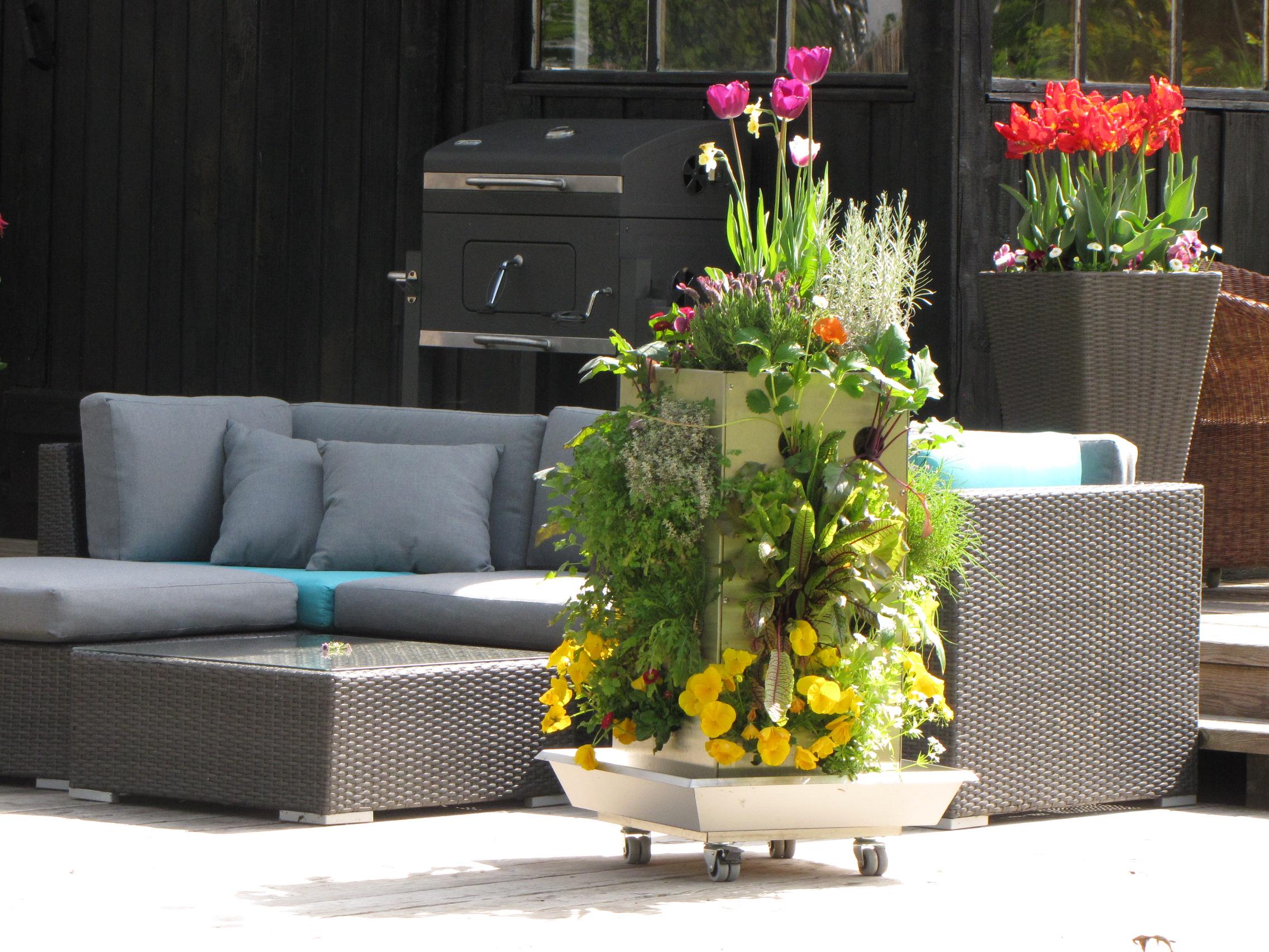 der kubi maag design. Black Bedroom Furniture Sets. Home Design Ideas
