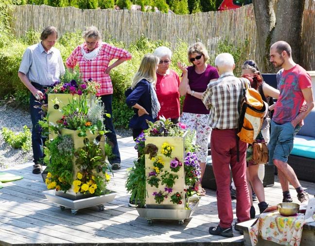 Maag Design und Paradiesgarten Maag