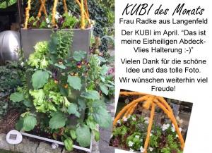 Natursteinhof Radke KUBI